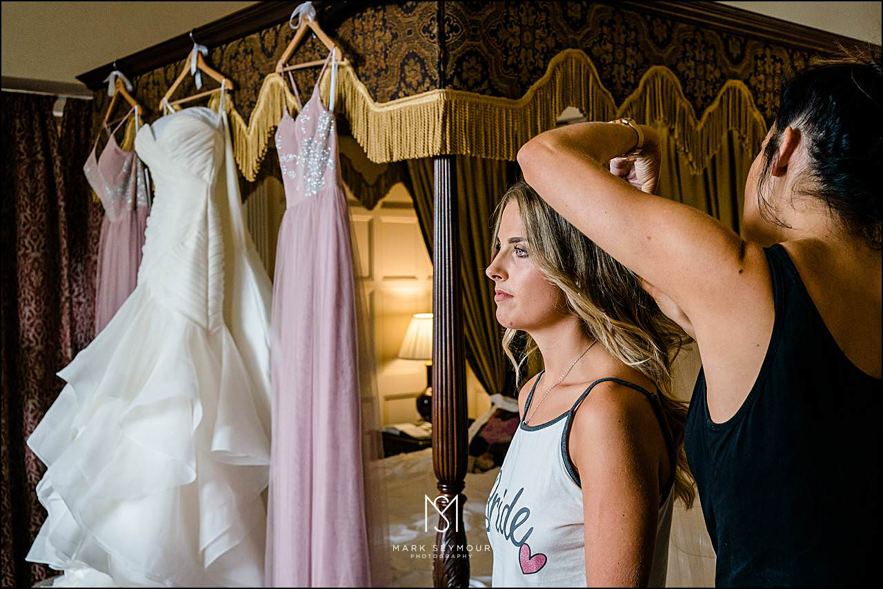 Wedding Photography at Danesfield House 9