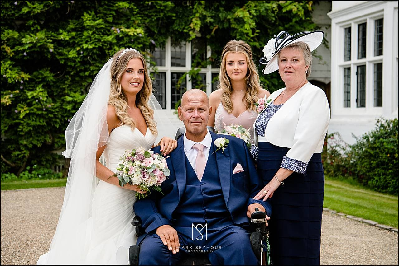 Wedding Photography at Danesfield House 13