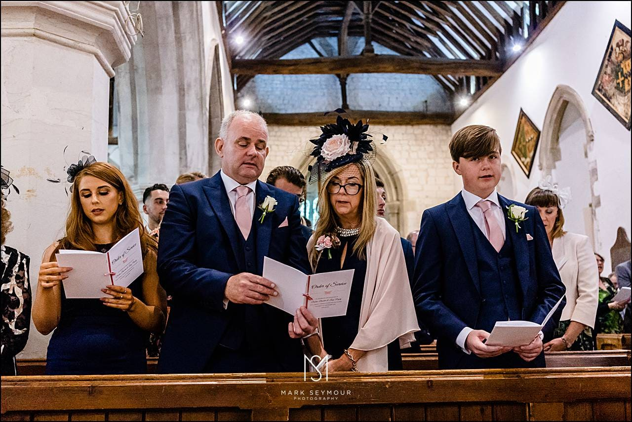 Wedding Photography at Danesfield House 16