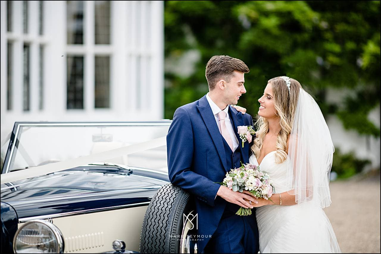 Wedding Photography at Danesfield House 25