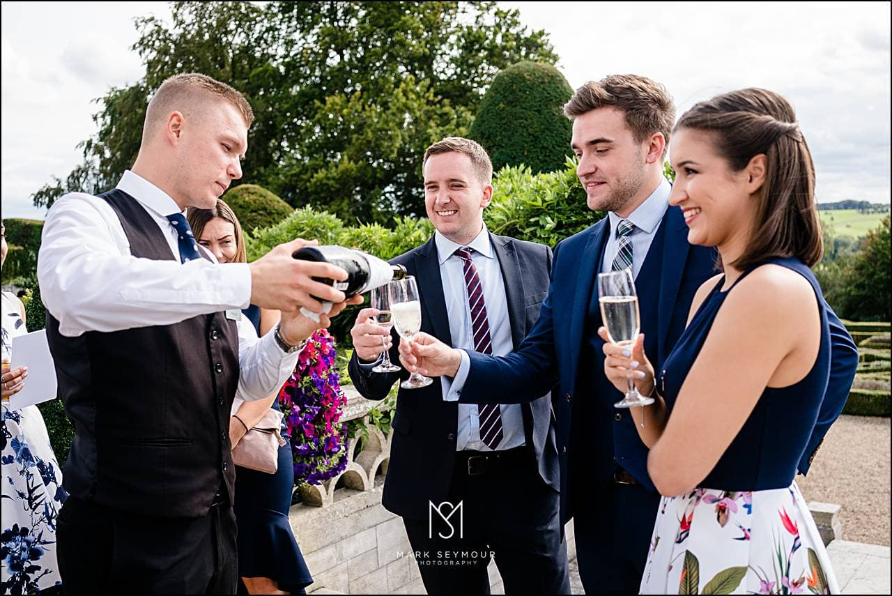 Wedding Photography at Danesfield House 29