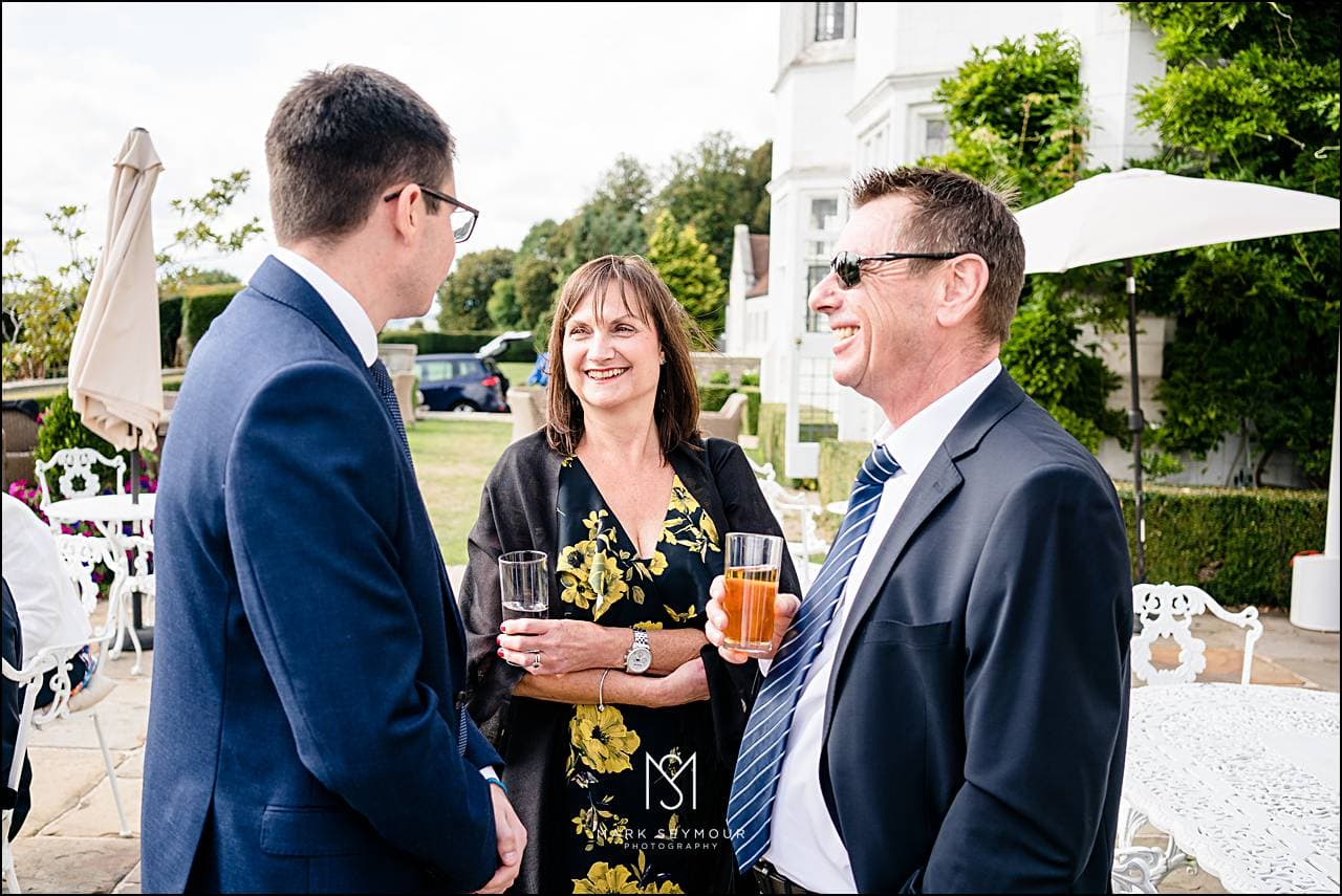 Wedding Photography at Danesfield House 30