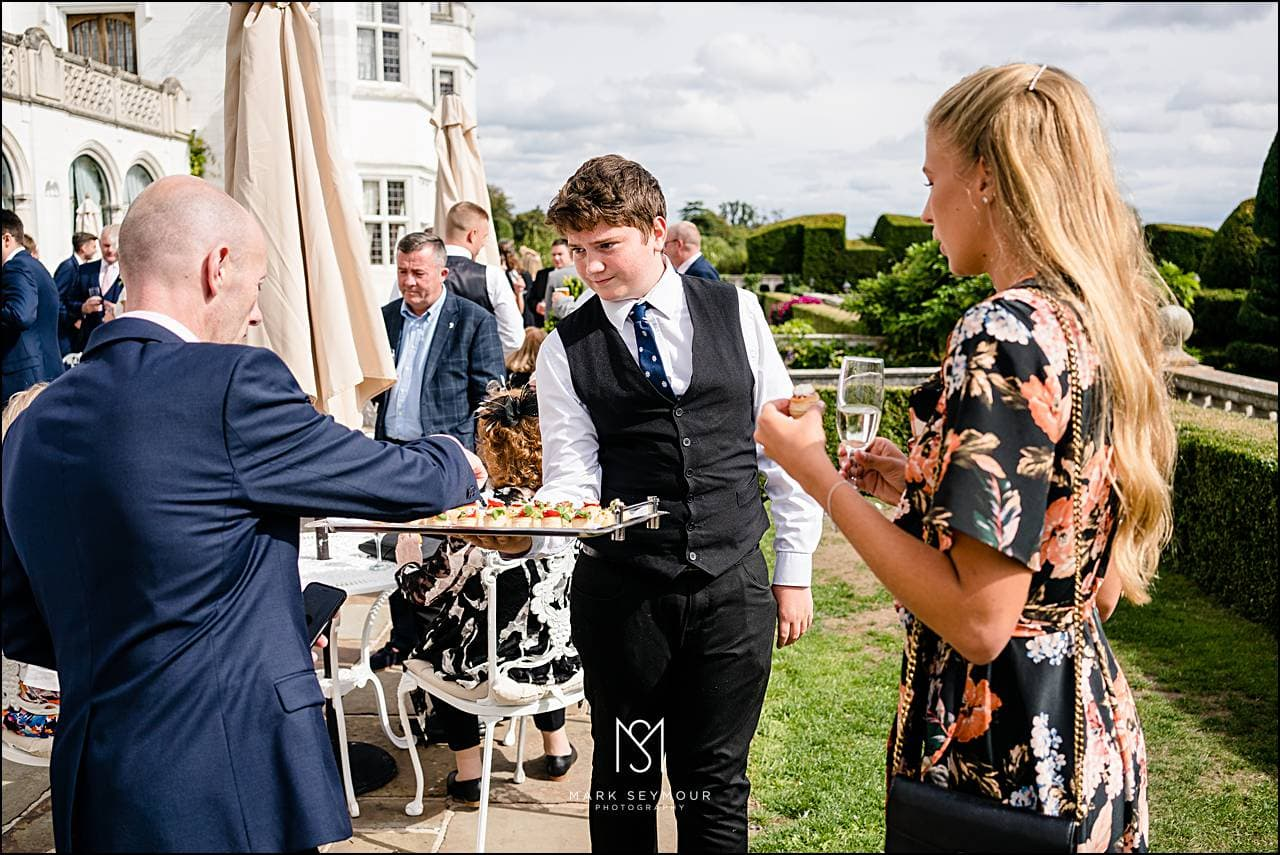 Wedding Photography at Danesfield House 31