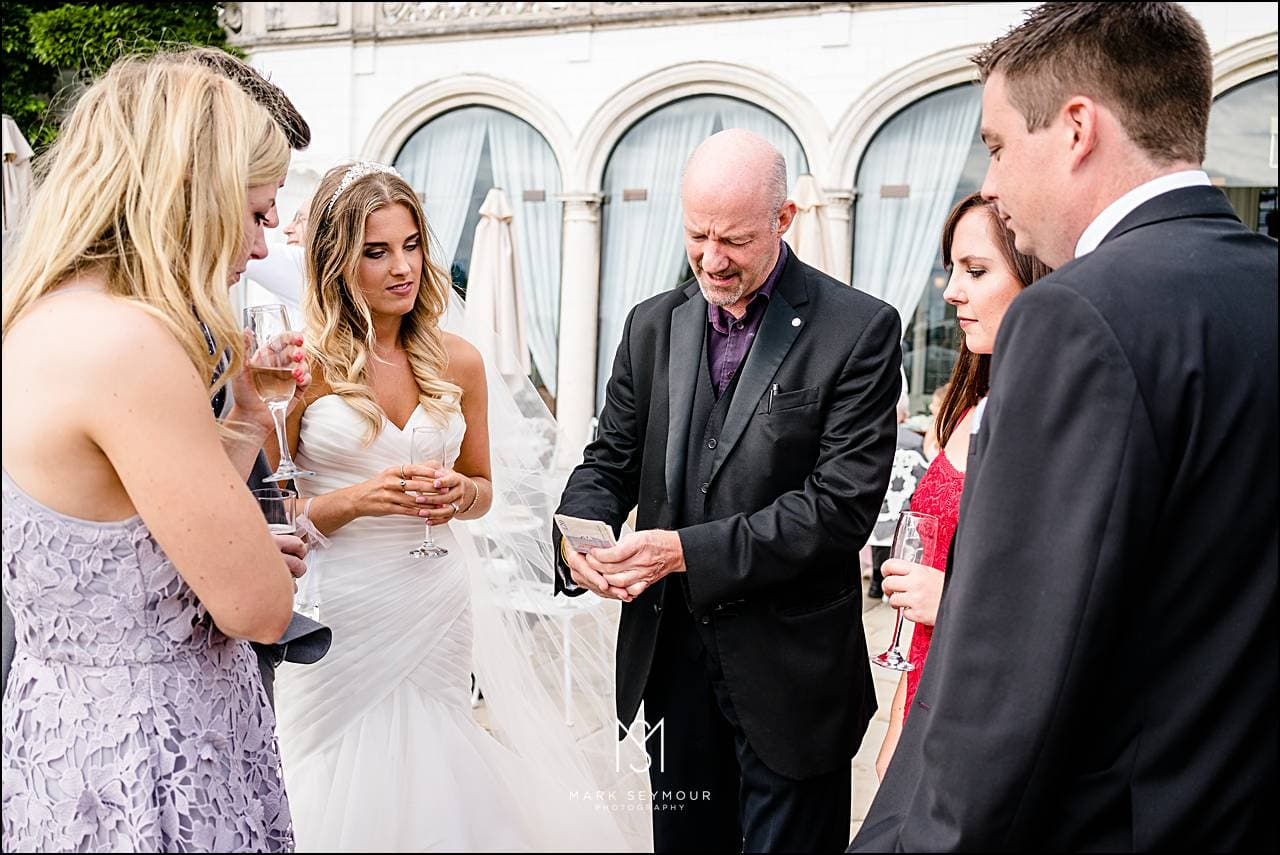 Wedding Photography at Danesfield House 32