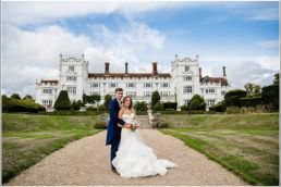 Wedding Photography at Danesfield House 1