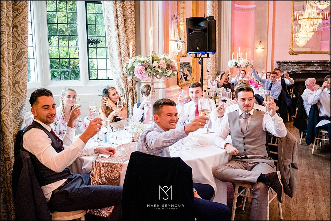 Wedding Photography at Danesfield House 41
