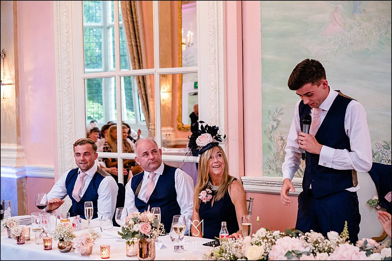 Wedding Photography at Danesfield House 43