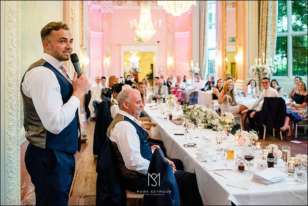 Wedding Photography at Danesfield House 44