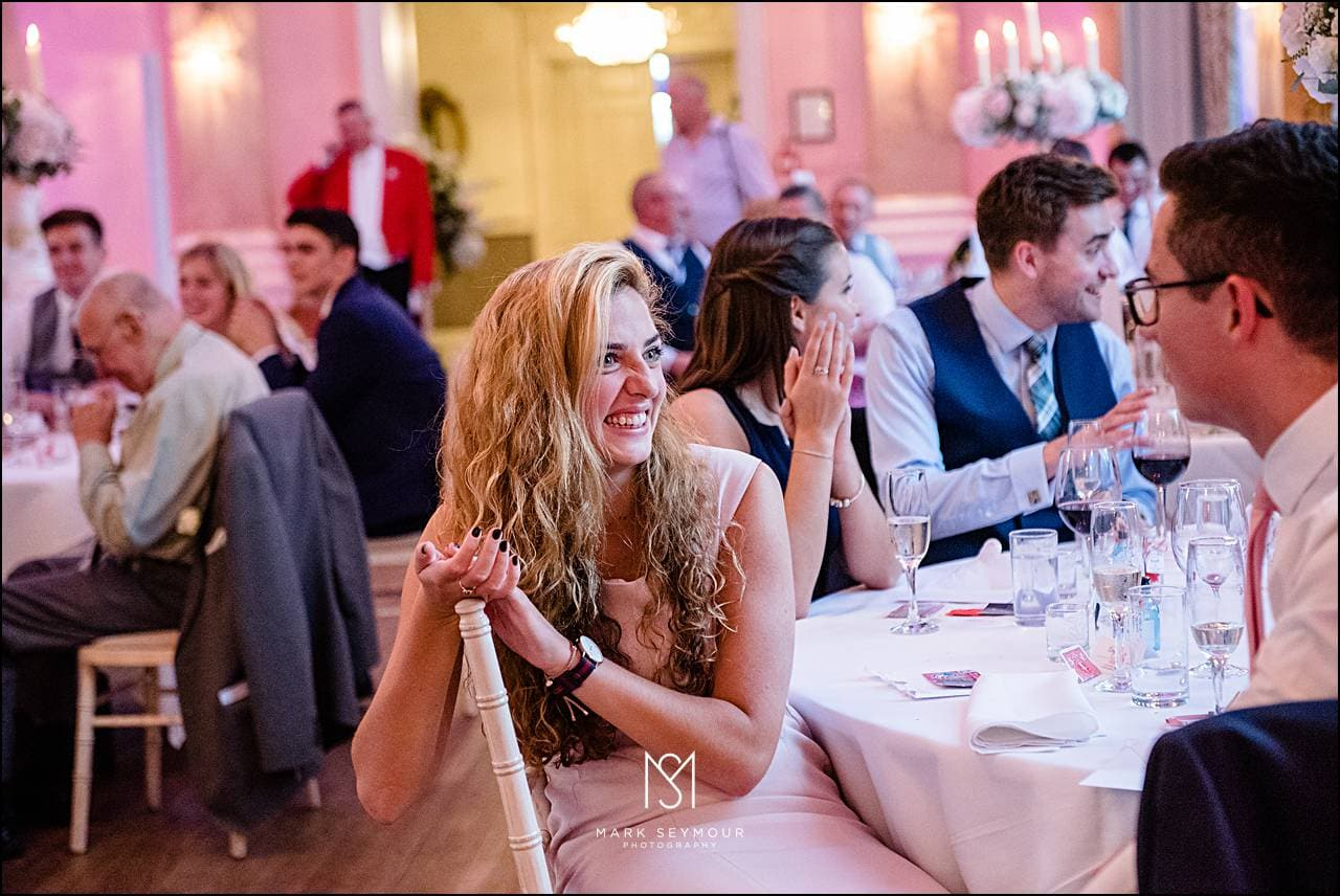 Wedding Photography at Danesfield House 45