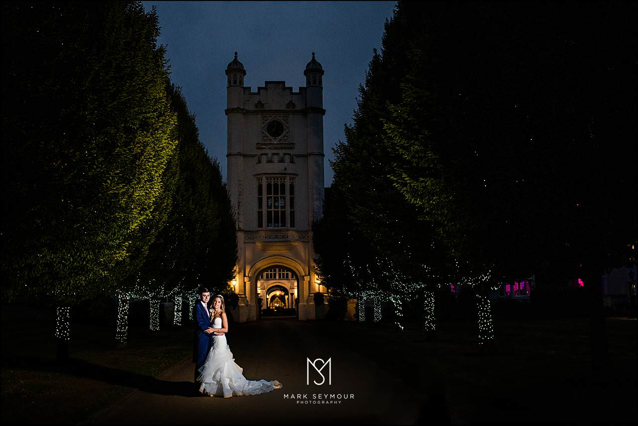 Wedding Photography at Danesfield House 47