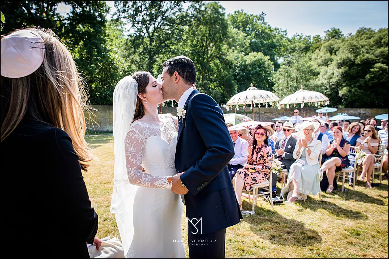 Fulham Palace Wedding Photography 20