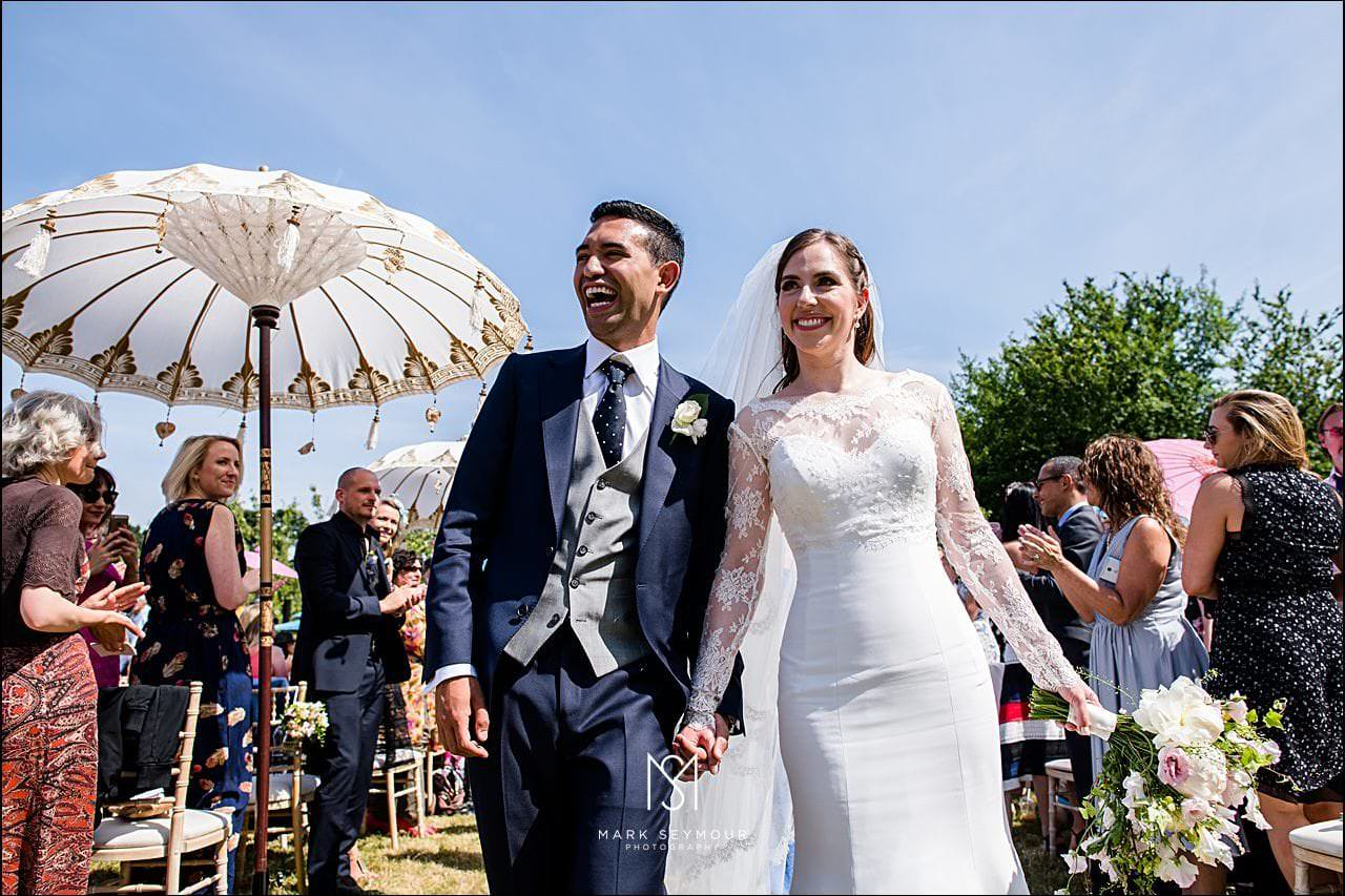 Fulham Palace Wedding 2