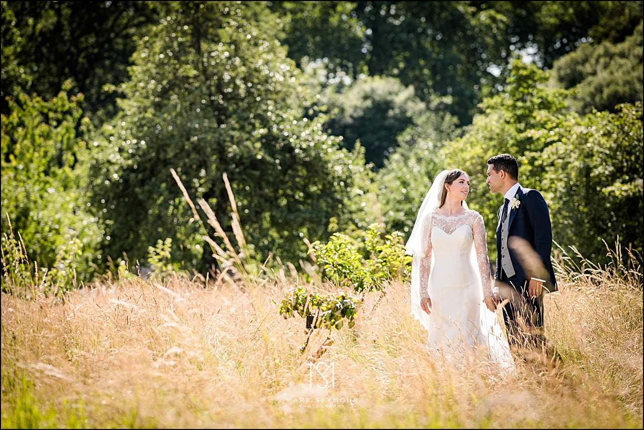 Fulham Palace Wedding Photography 25