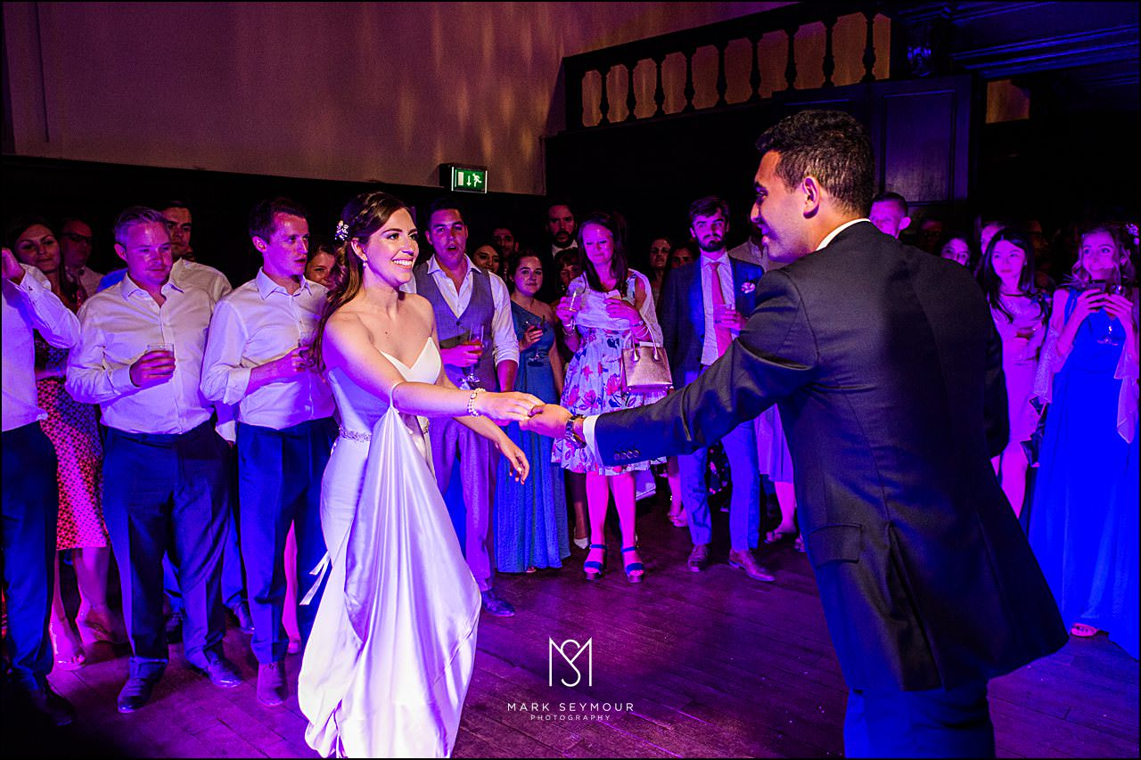 Fulham Palace Wedding Photography 41
