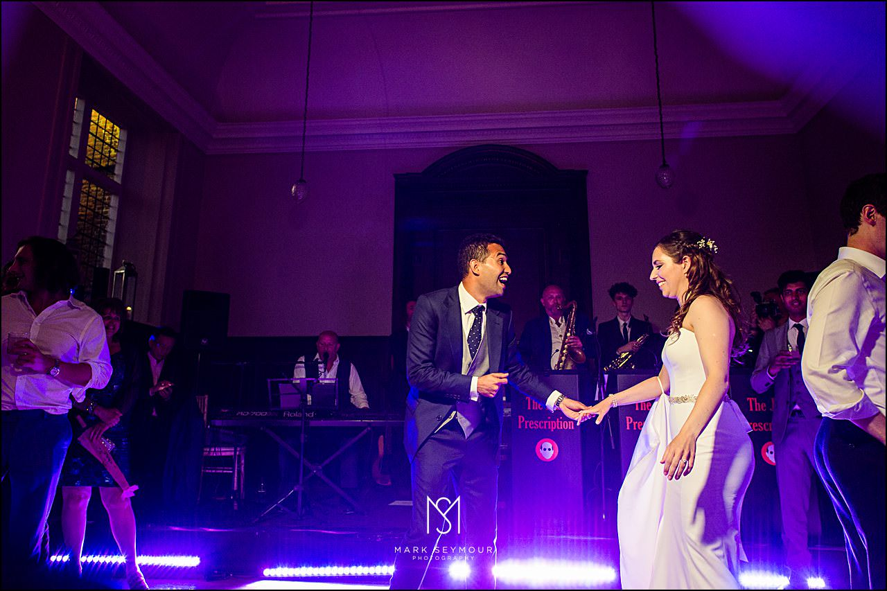 Fulham Palace Wedding Photography 42