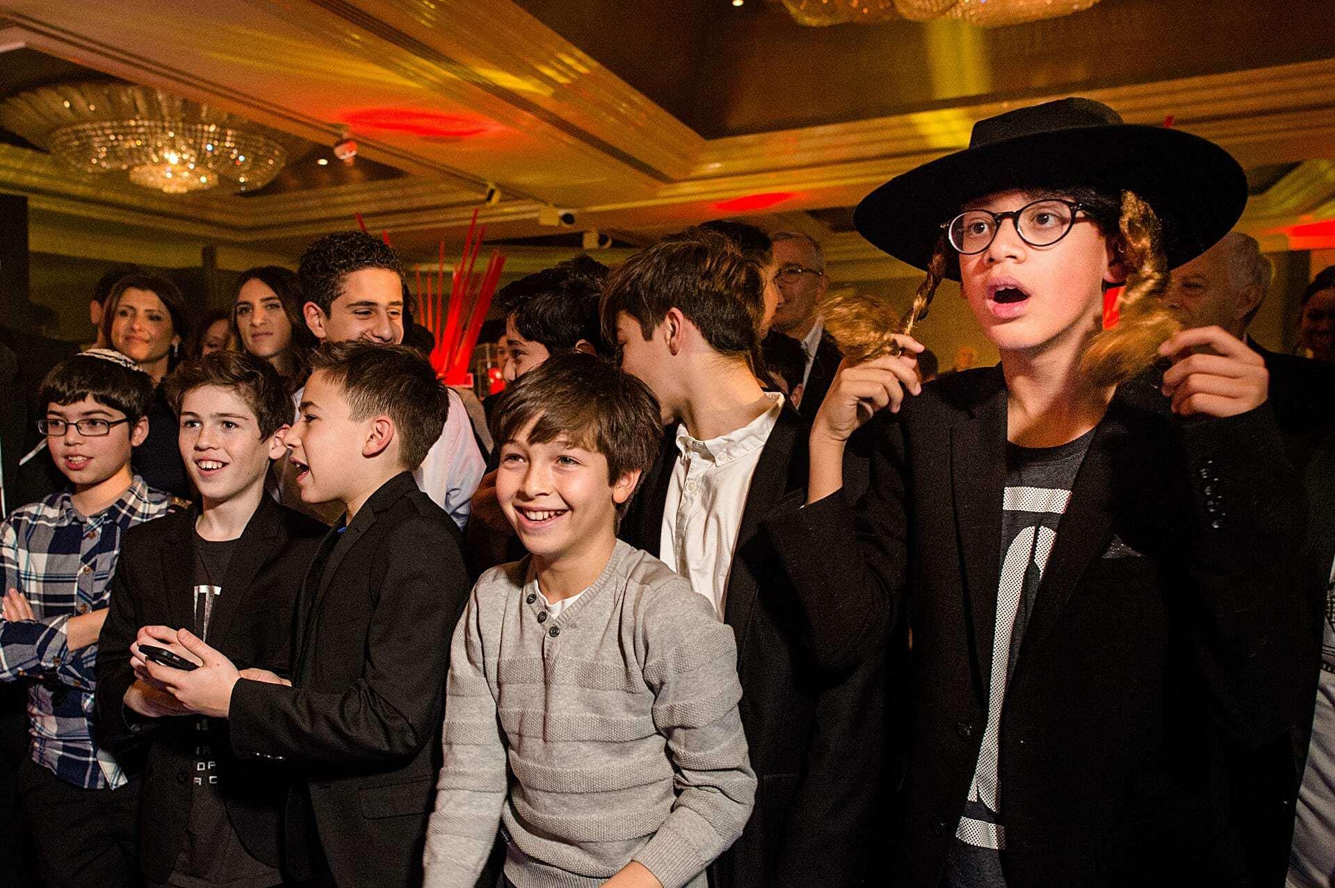 Bar mitzvah photography 11