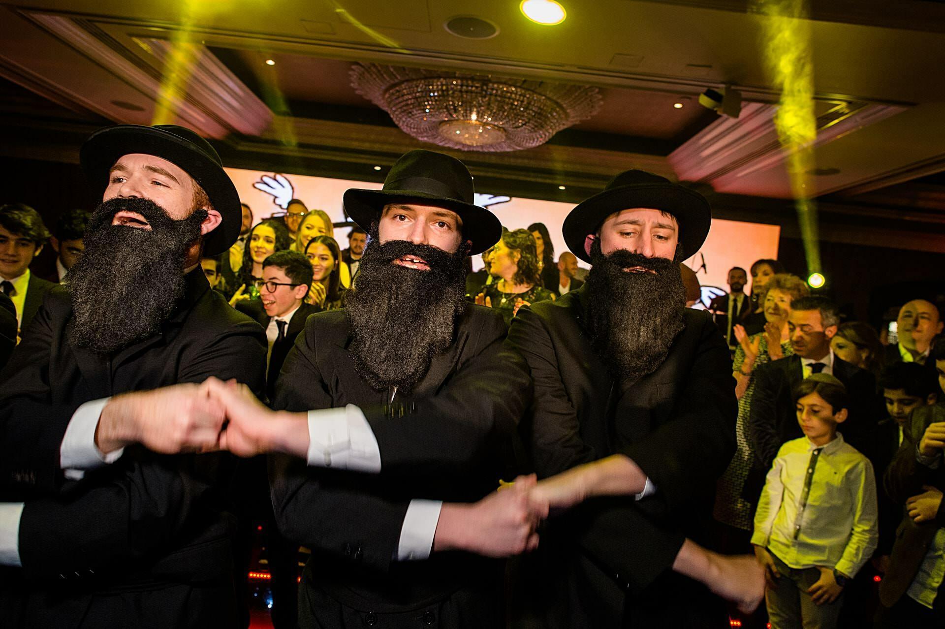 Bar mitzvah photography 9