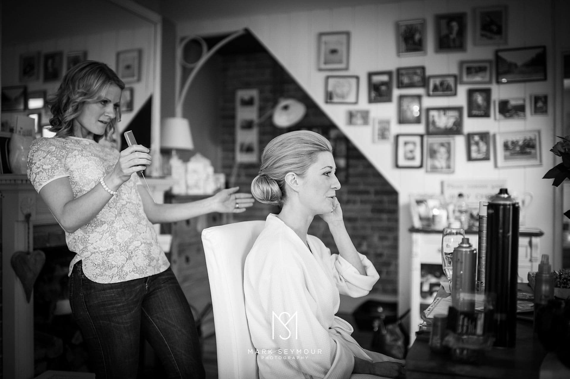 Northcote House Wedding Photography 3