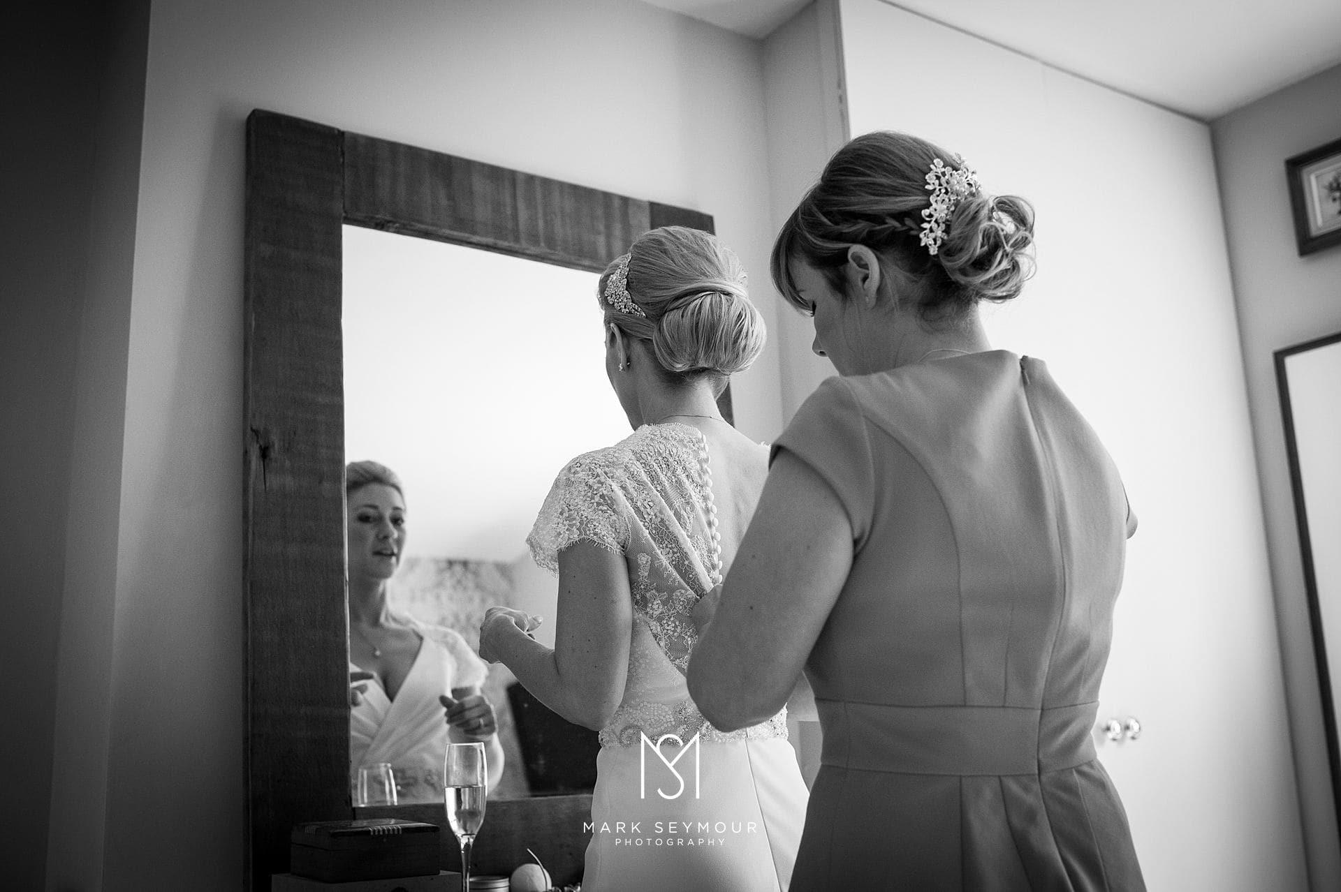 Northcote House Wedding Photography 7