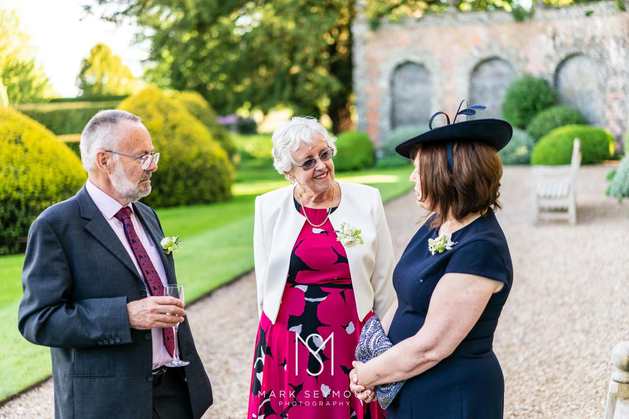 Hampden House Wedding Photography - Hannah and Lee's wedding. 15