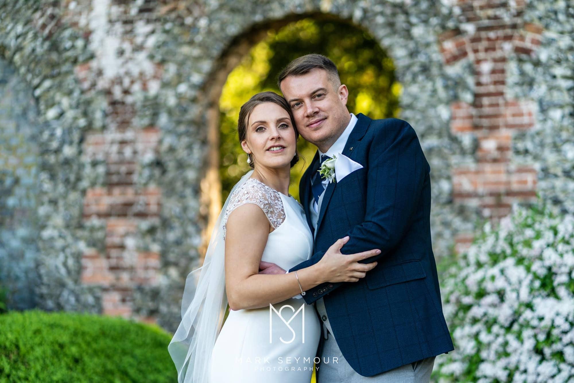 Hampden House Wedding Photography - Hannah and Lee's wedding. 23