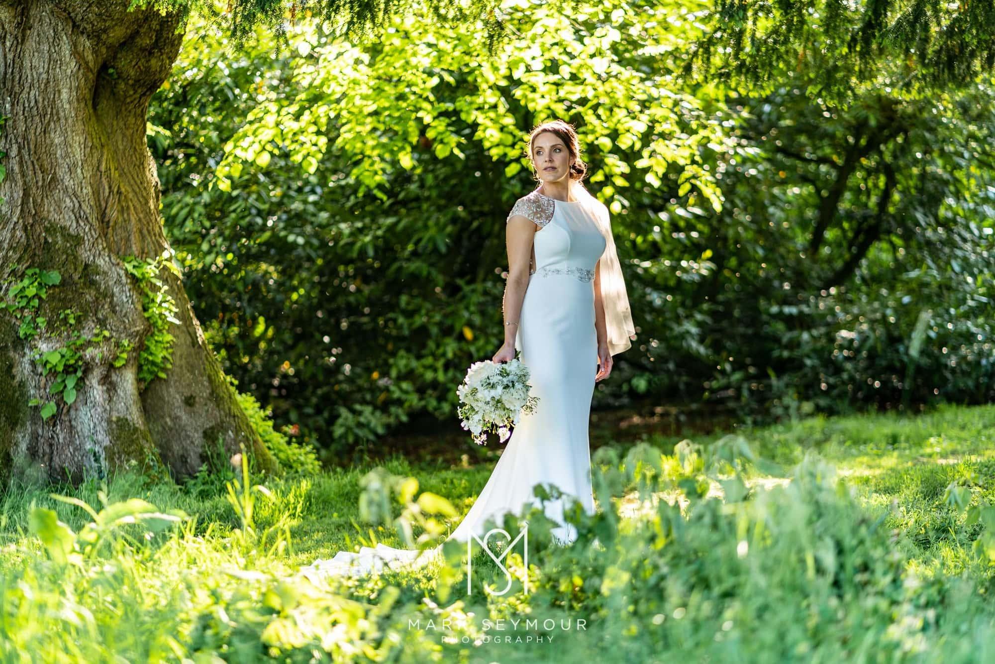 Hampden House Wedding Photography - Hannah and Lee's wedding. 22