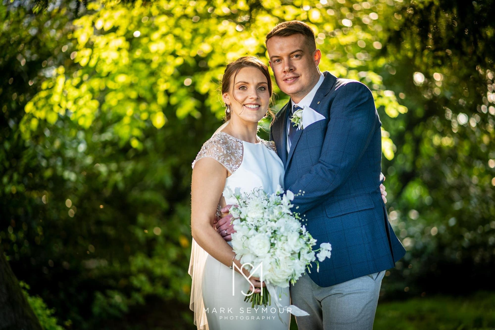 Hampden House Wedding Photography - Hannah and Lee's wedding. 20