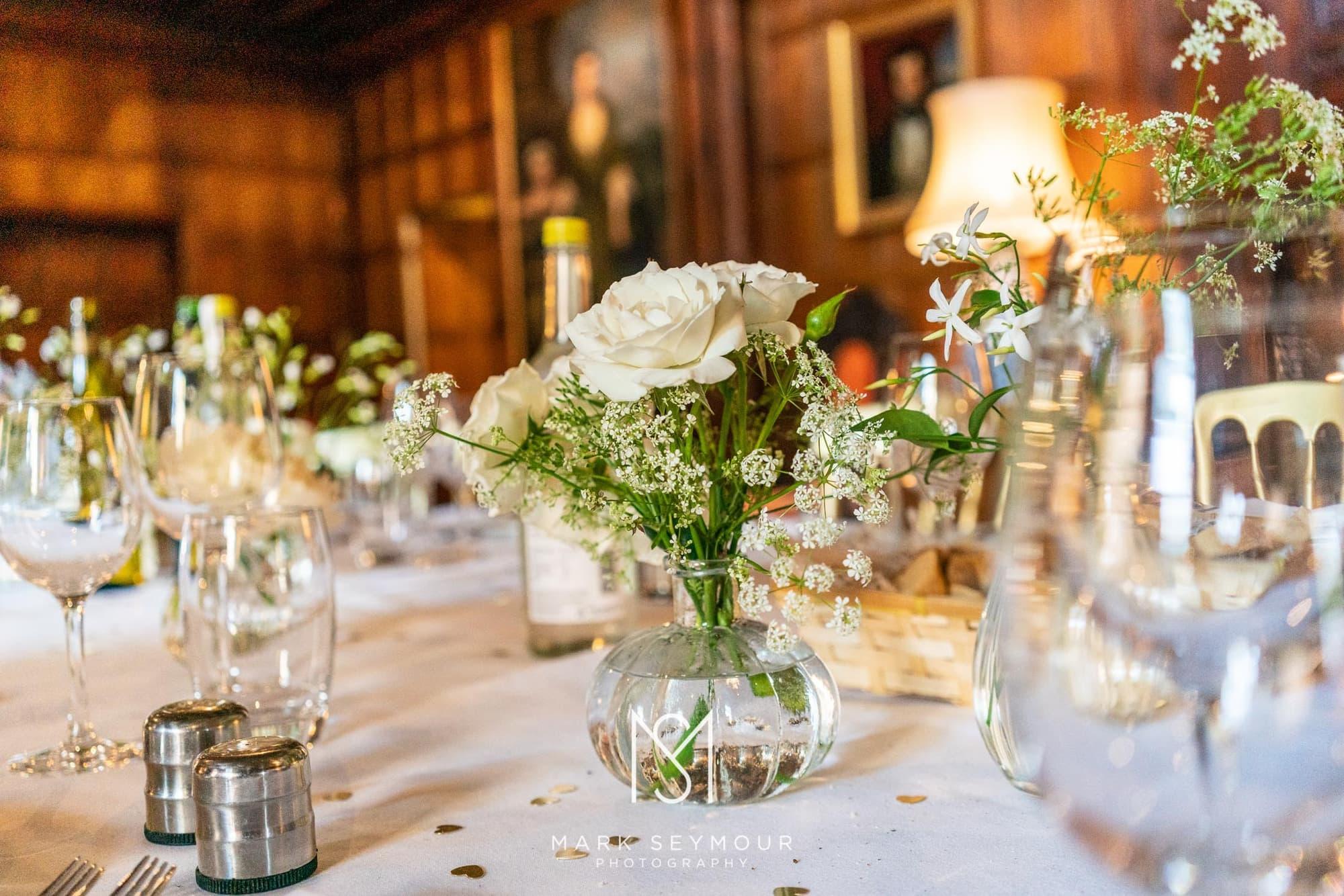 Hampden House Wedding Photography - Hannah and Lee's wedding. 25