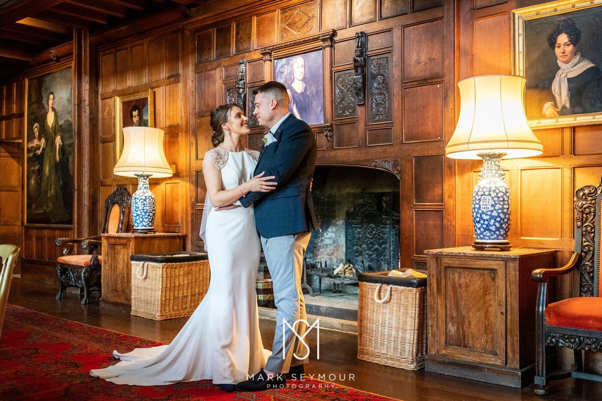 Hampden House Wedding Photography - Hannah and Lee's wedding. 27