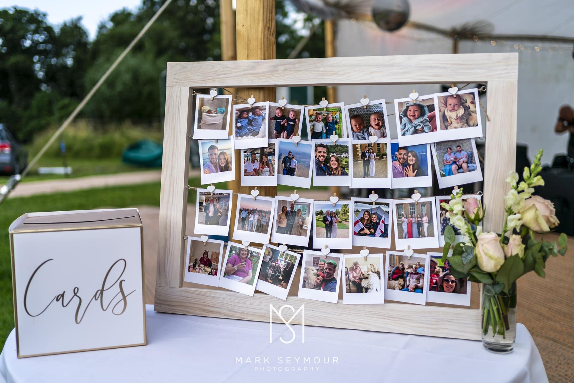 Barnsley House Wedding Photographer - Olivia and James' wedding 21