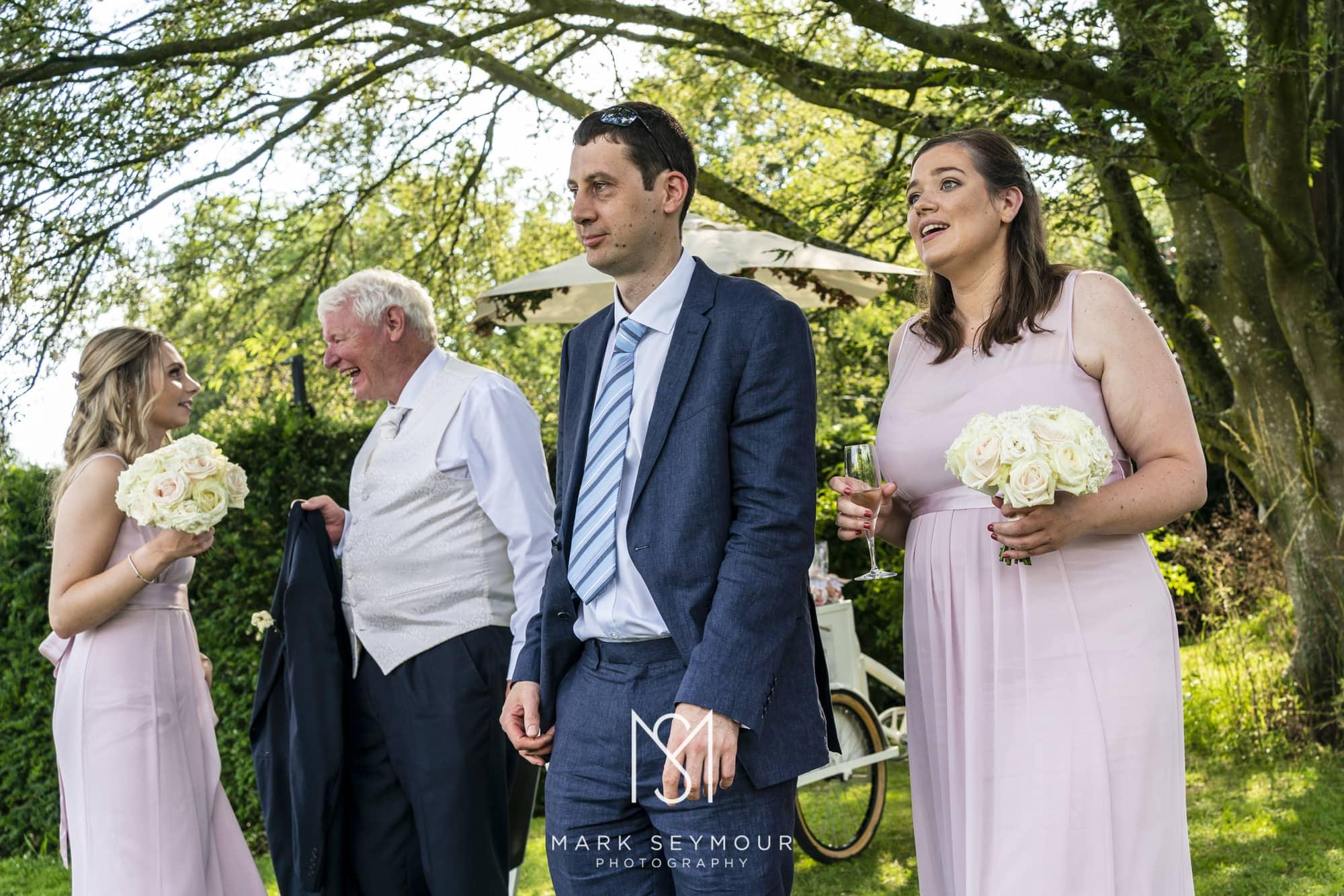 Barnsley House Wedding Photographer - Olivia and James' wedding 23