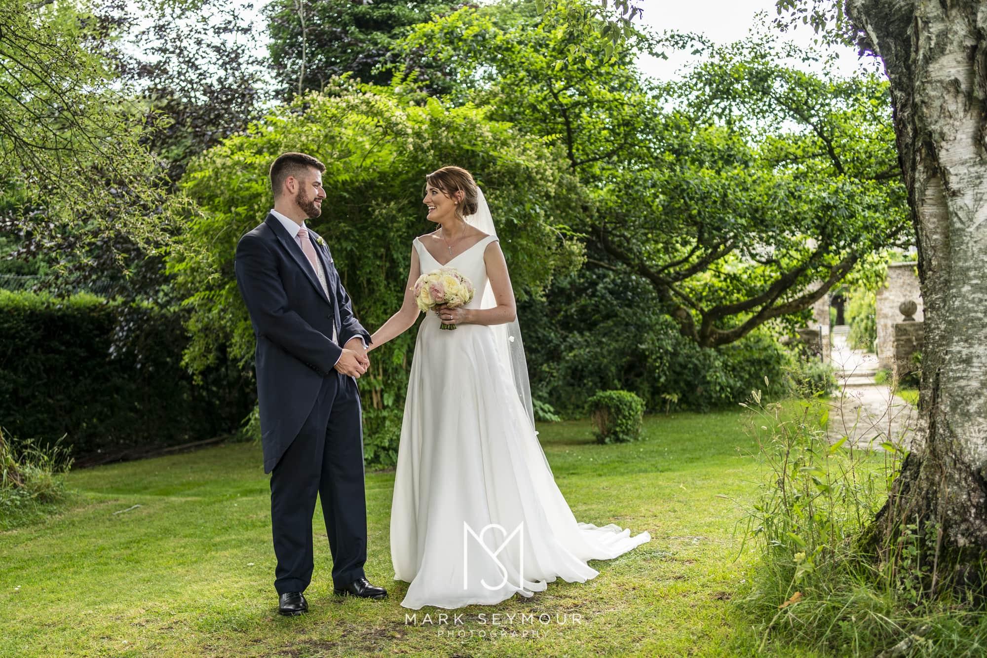 Barnsley House Wedding Photographer - Olivia and James' wedding 24