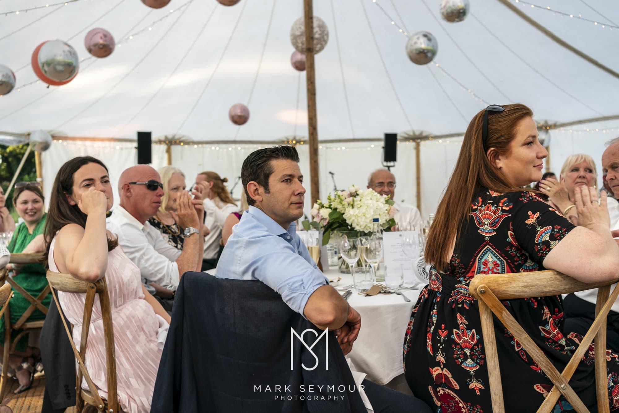 Barnsley House Wedding Photographer - Olivia and James' wedding 26