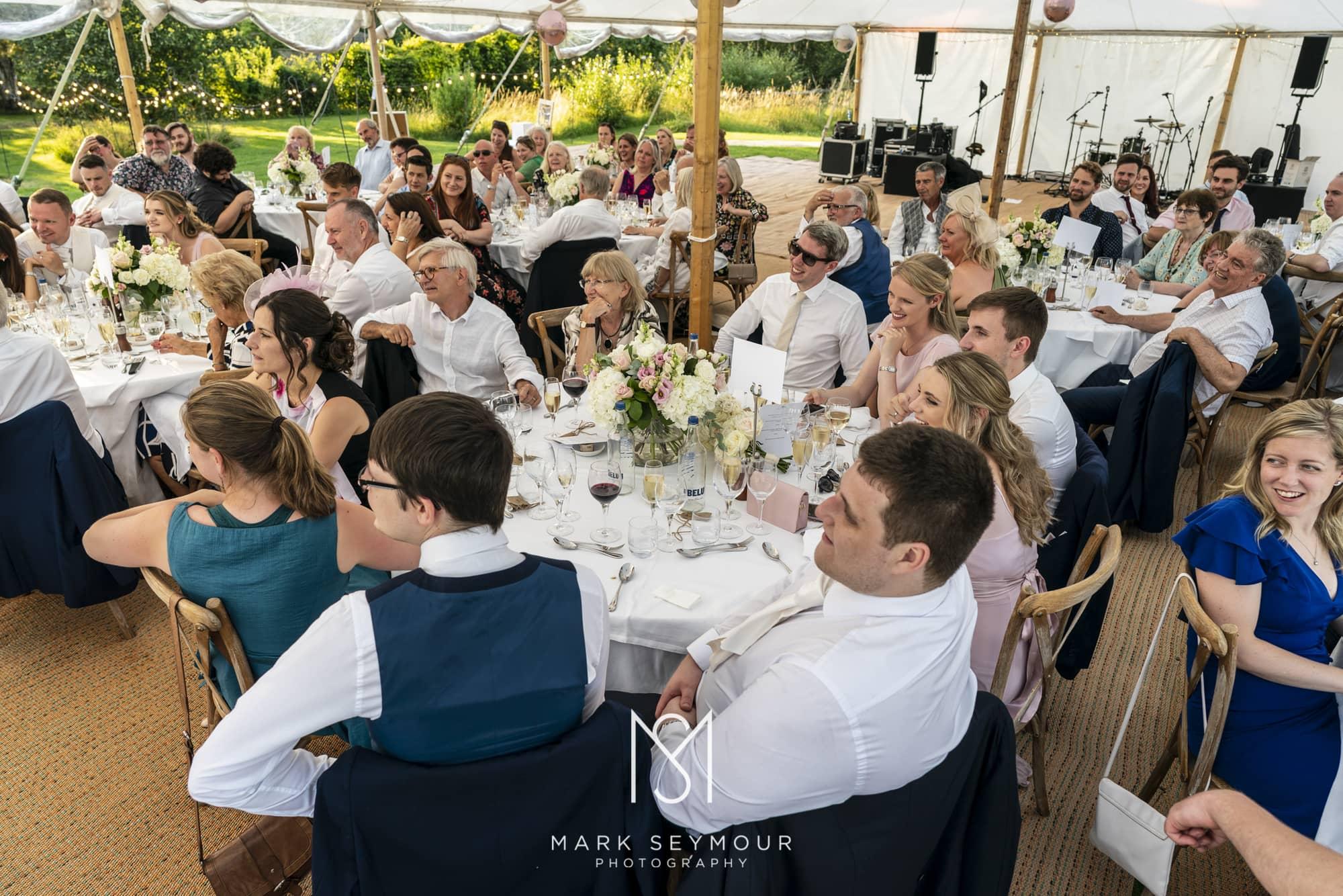 Barnsley House Wedding Photographer - Olivia and James' wedding 29