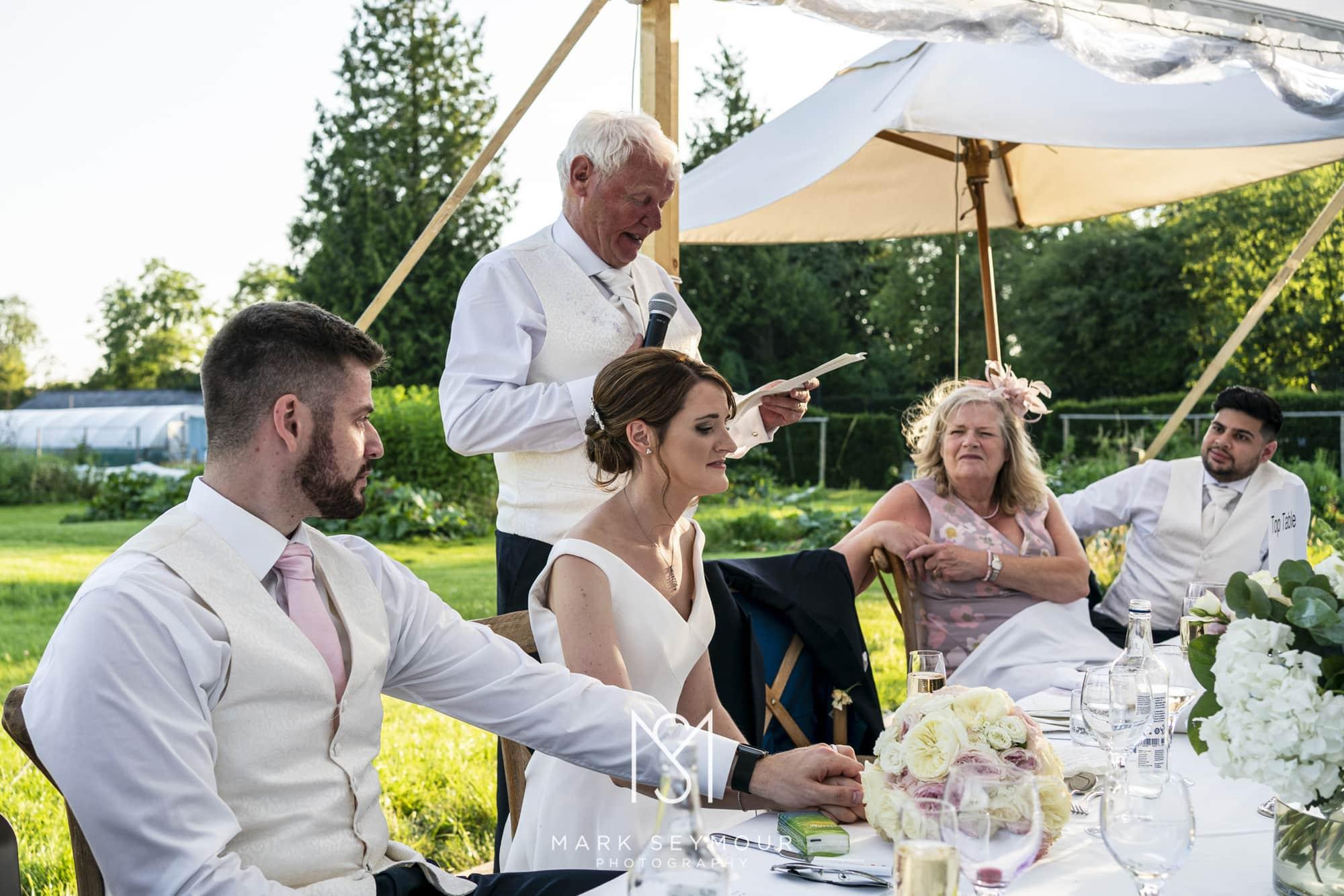Barnsley House Wedding Photographer - Olivia and James' wedding 30