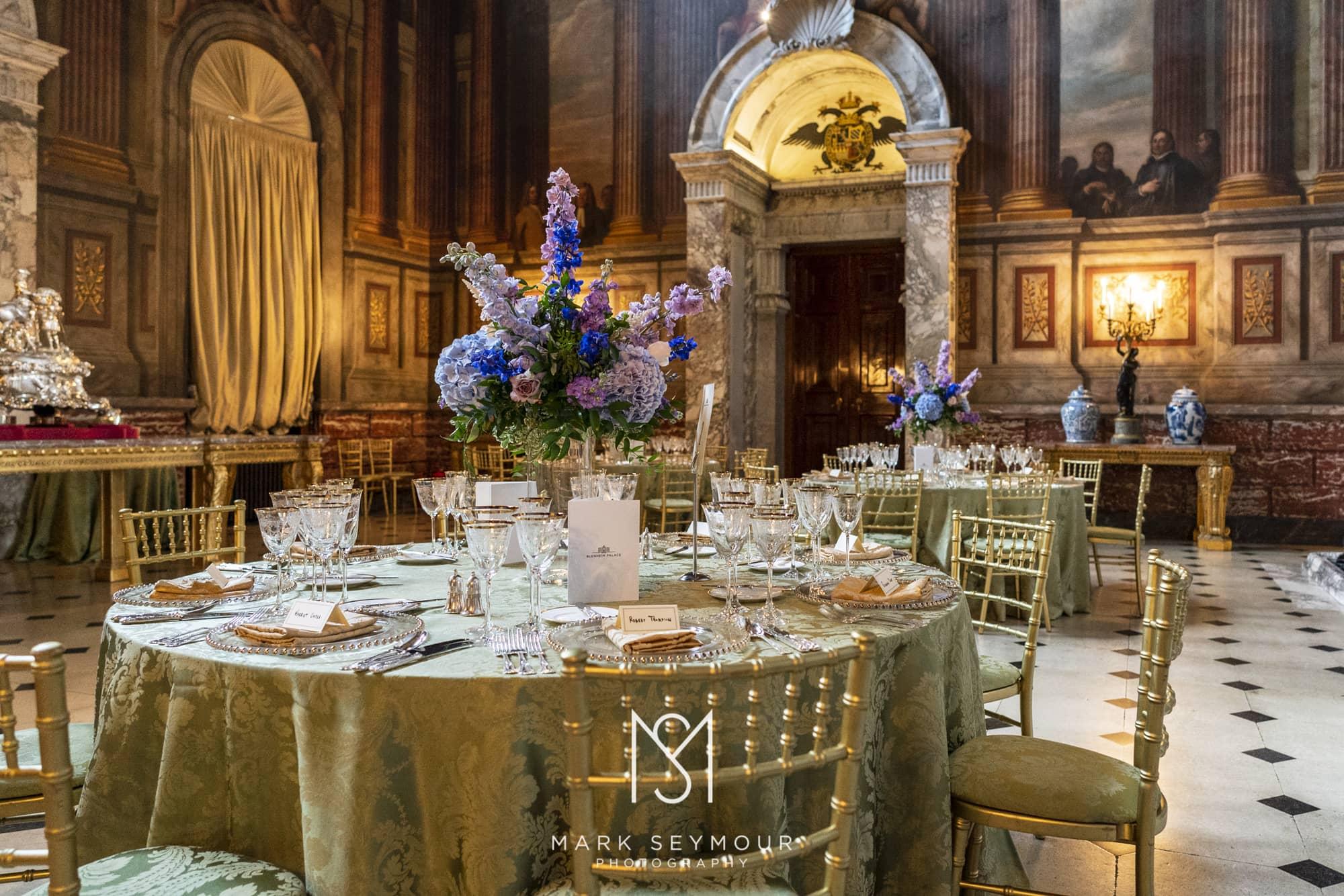 Blenheim Palace Wedding Photographer 1