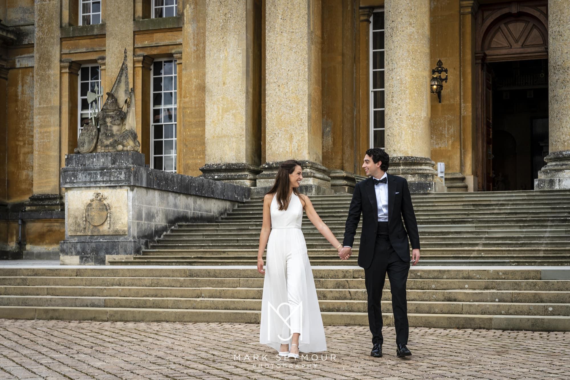 Blenheim Palace Wedding Photographer 2
