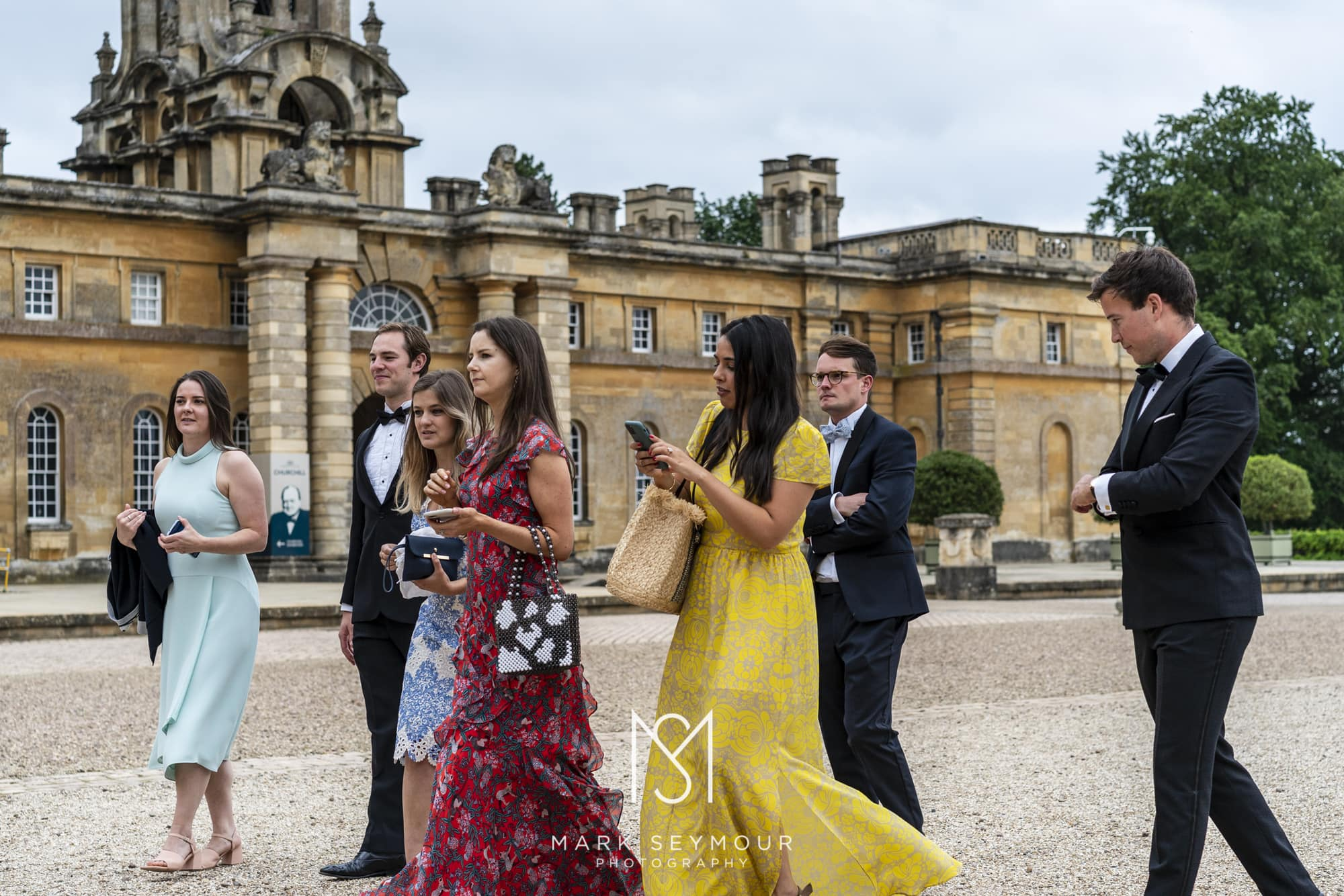 Blenheim Palace Wedding Photographer 4