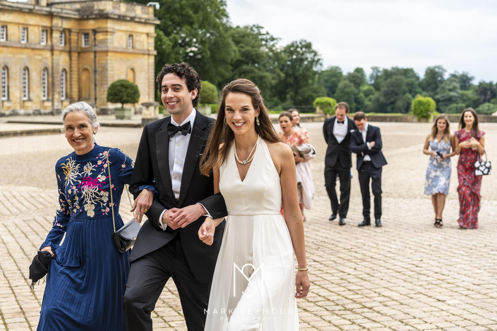 Blenheim Palace Wedding Photographer 5