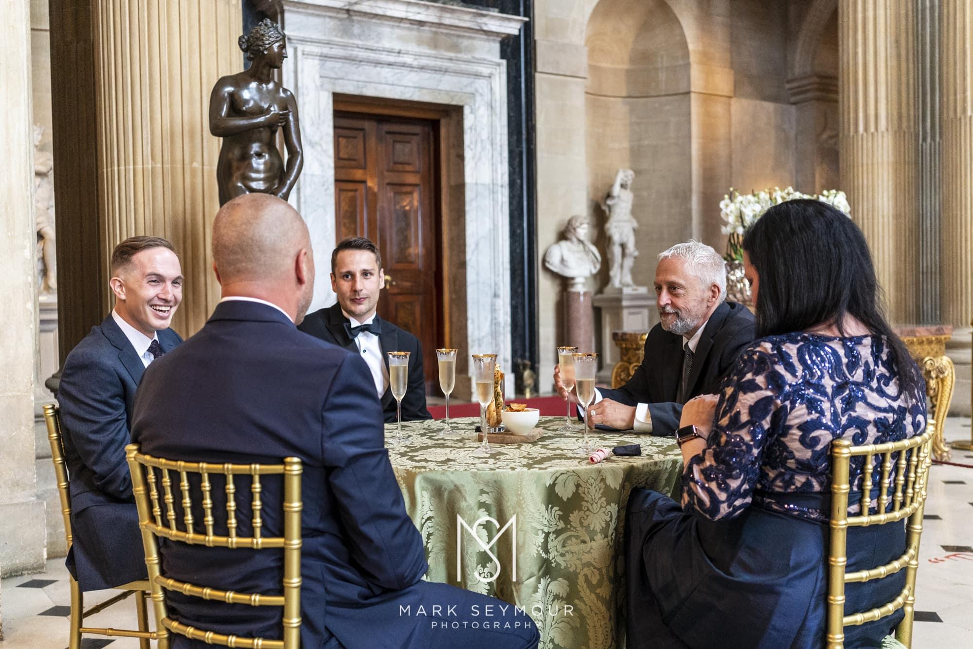 Blenheim Palace Wedding Photographer 6