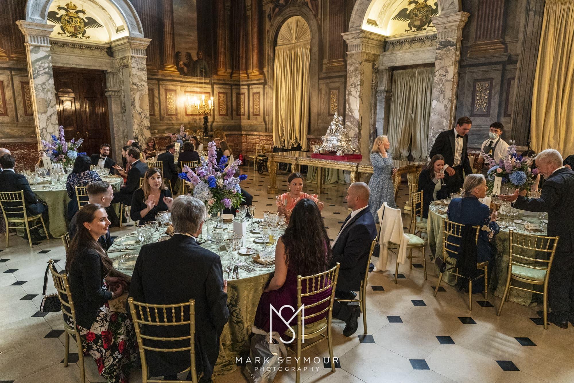 Blenheim Palace Wedding Photographer 7