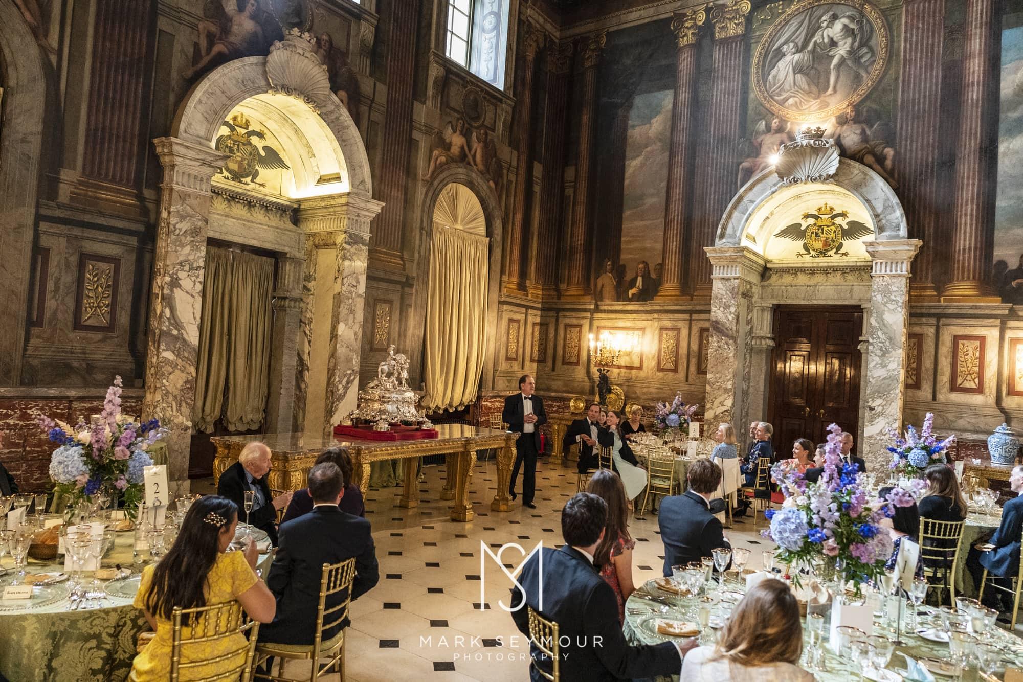 Blenheim Palace Wedding Photographer 8