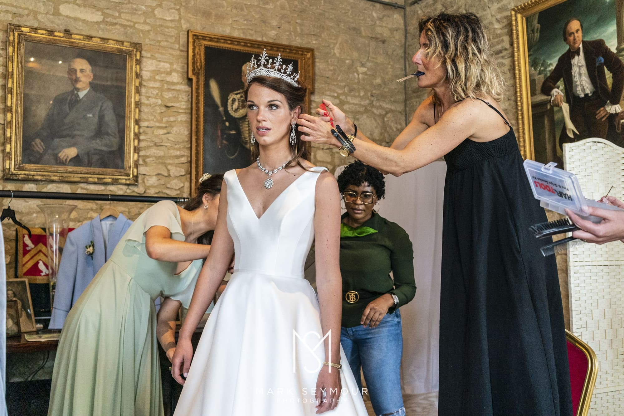 Blenheim Palace Wedding Photographer 13