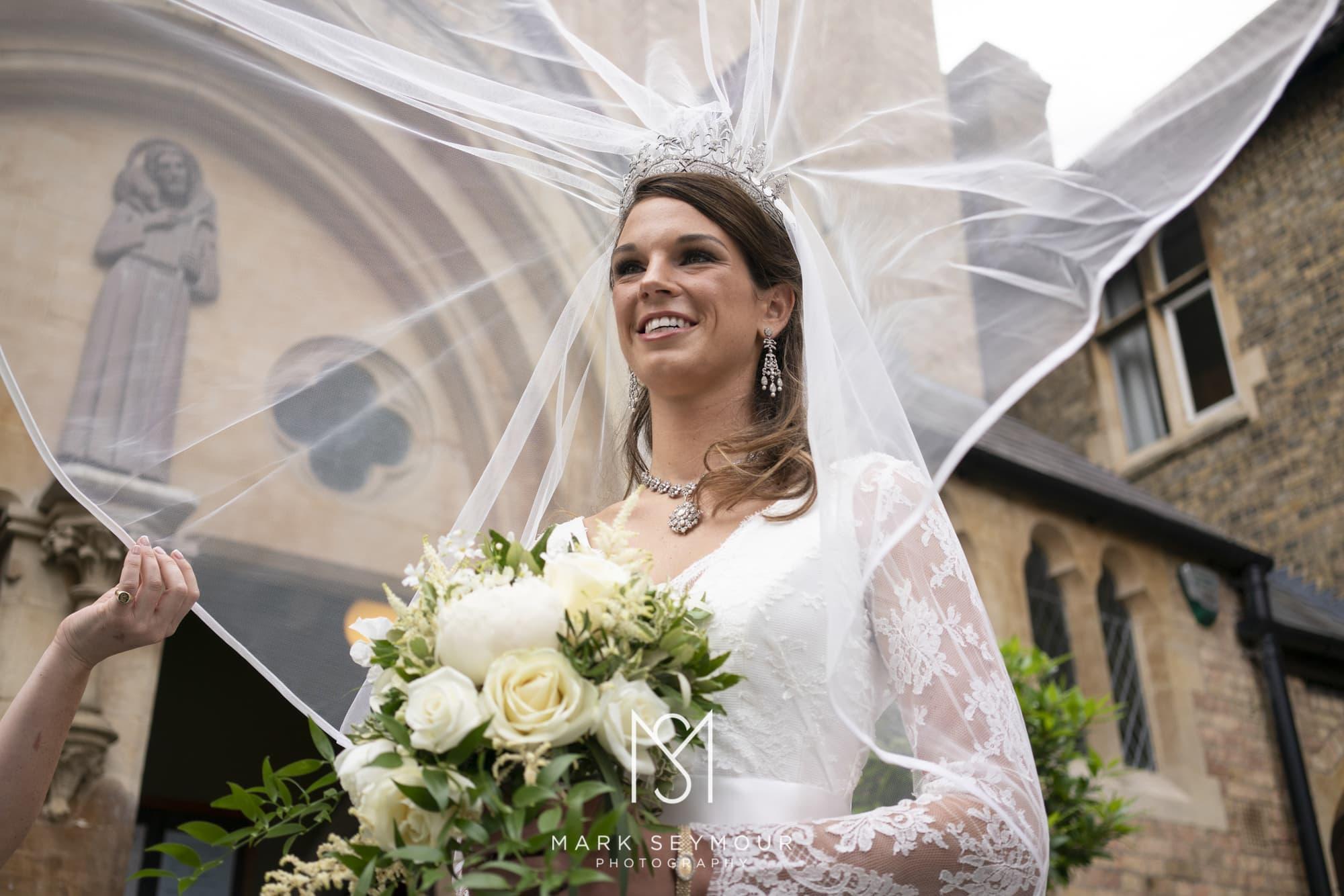 Blenheim Palace Wedding Photographer 15