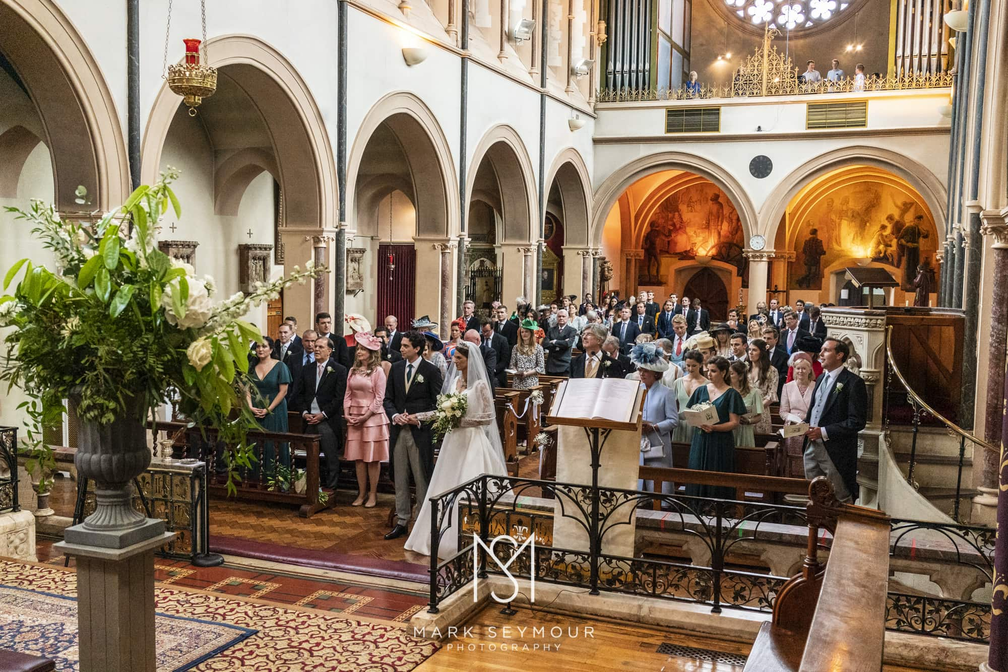 Blenheim Palace Wedding Photographer 18