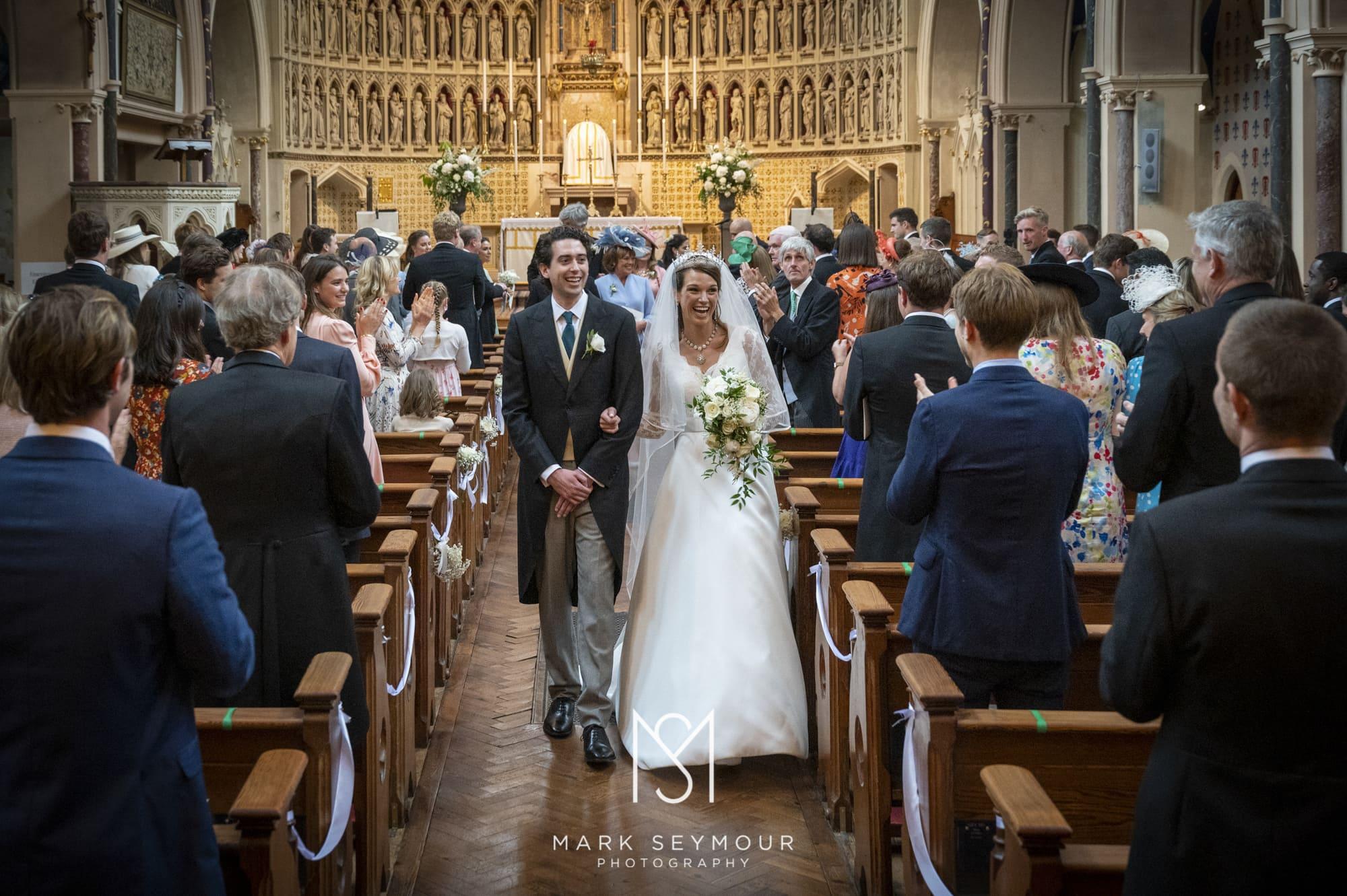 Blenheim Palace Wedding Photographer 20