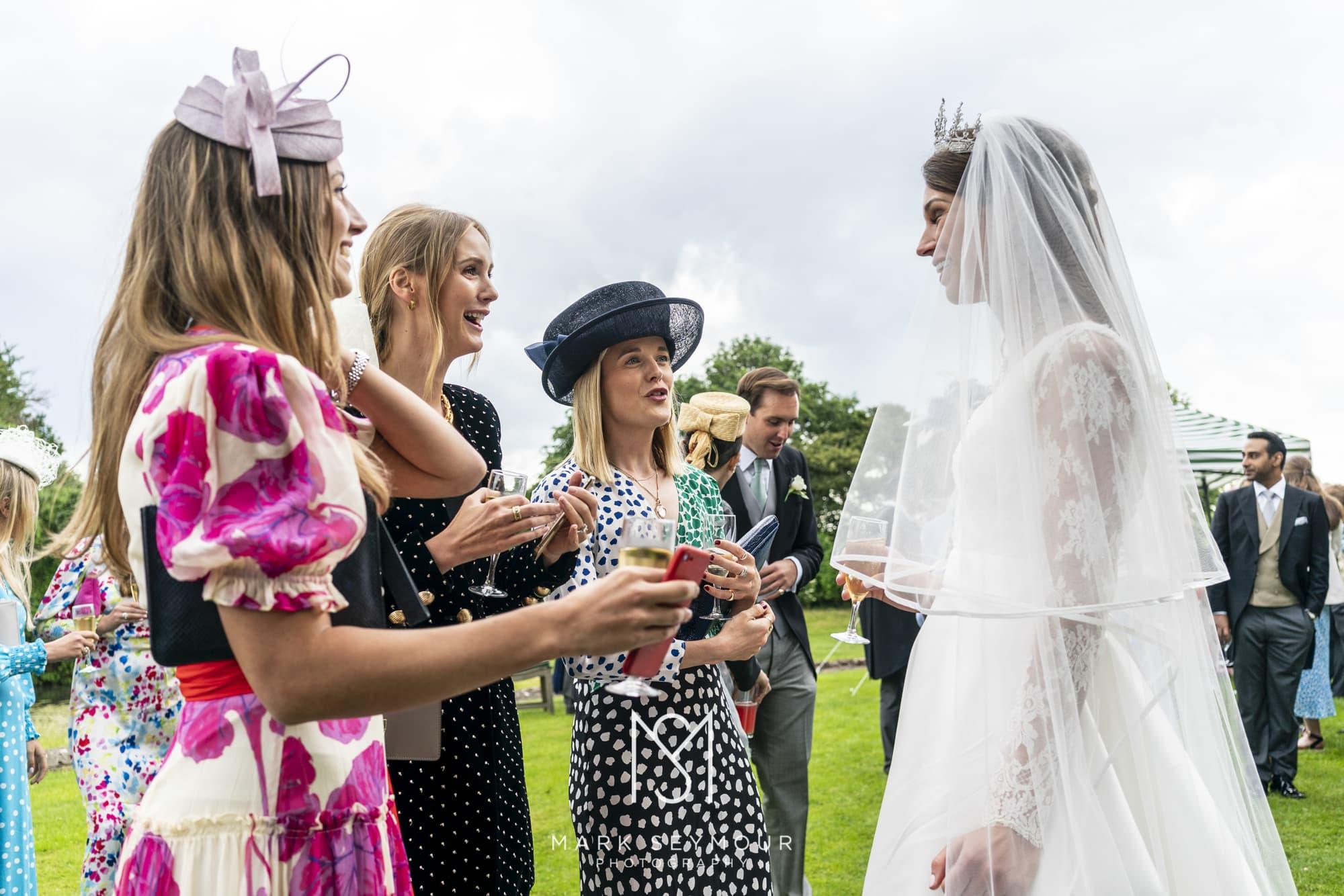 Blenheim Palace Wedding Photographer 26
