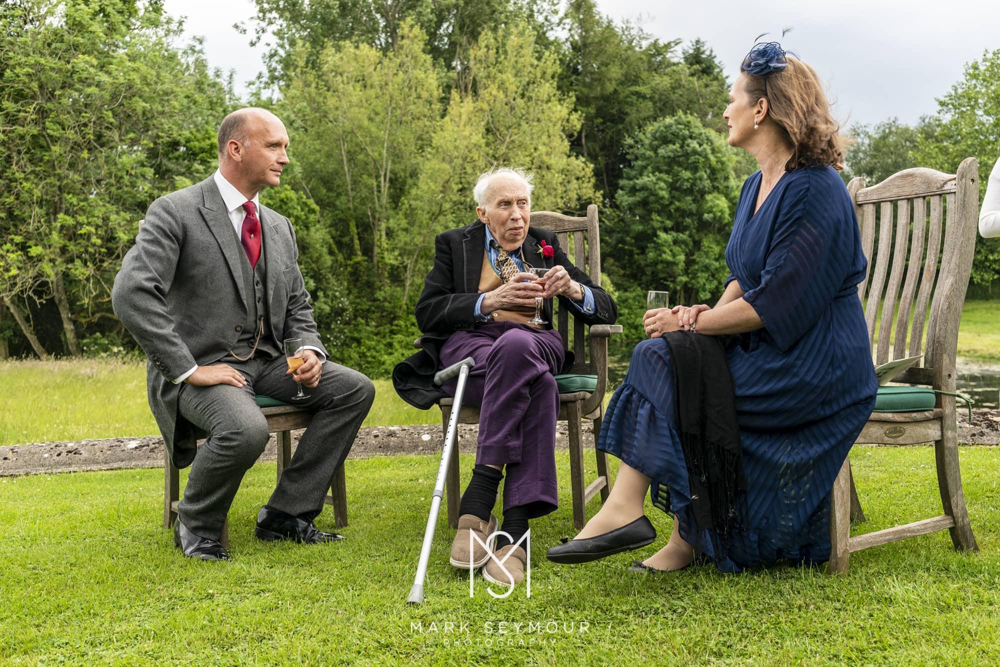 Blenheim Palace Wedding Photographer 27