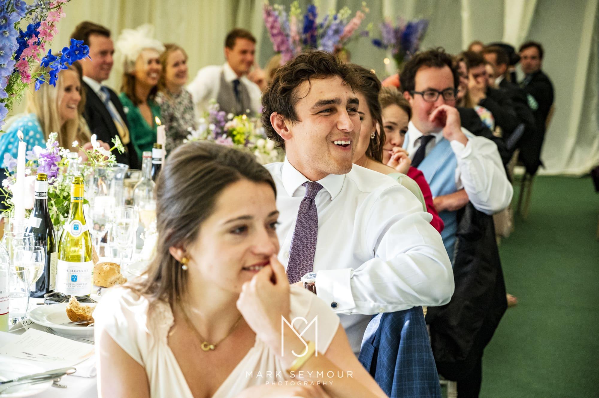 Blenheim Palace Wedding Photographer 40
