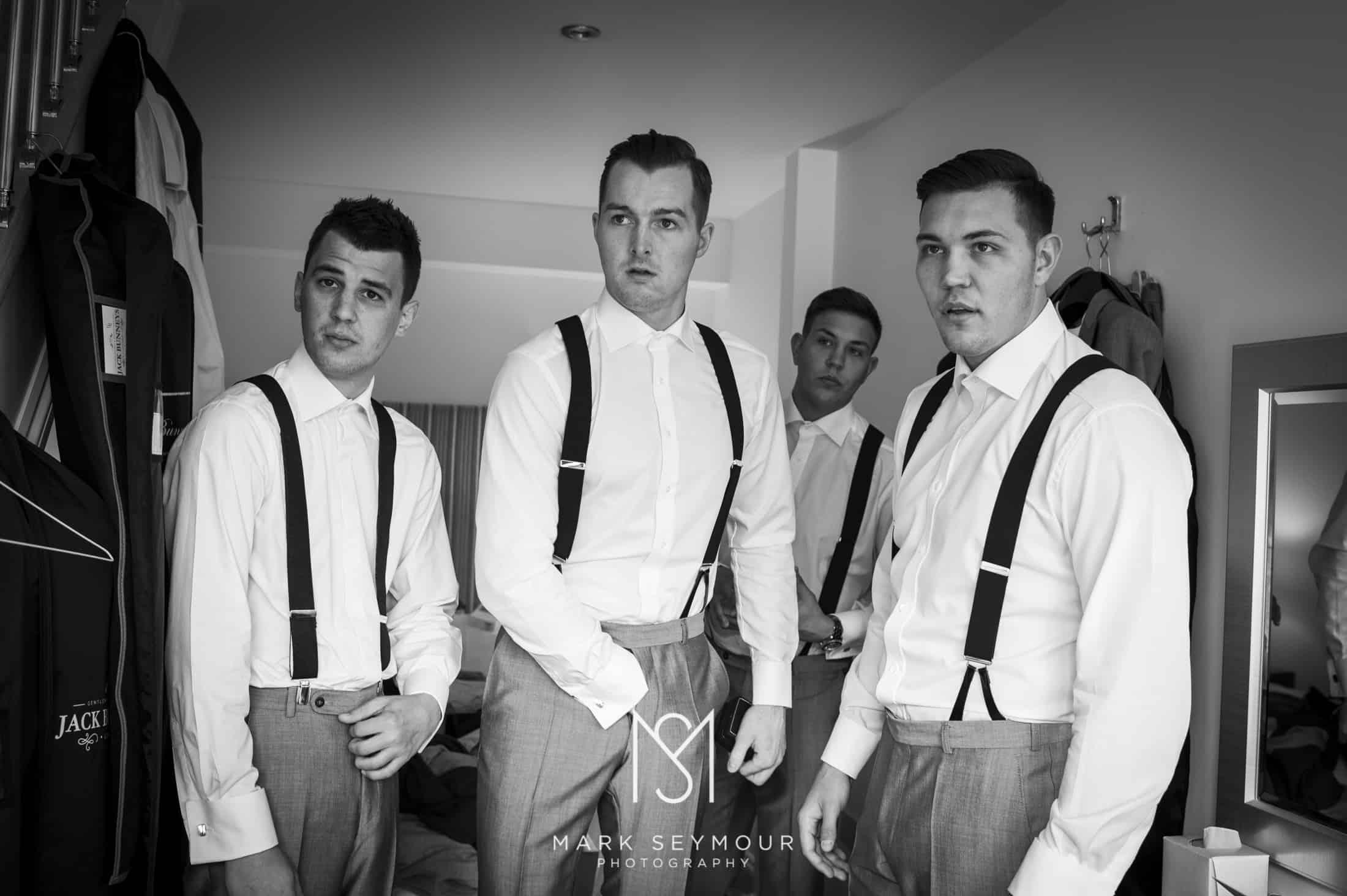 Braxted Park wedding photography 3